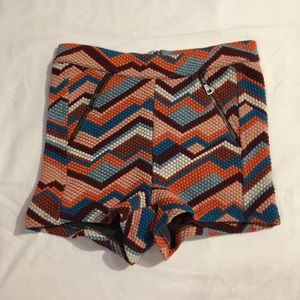 Free People Shorts - Free People 70's Inspired Booty Shorts